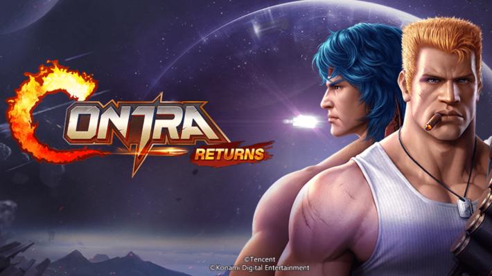 Contra-Returns