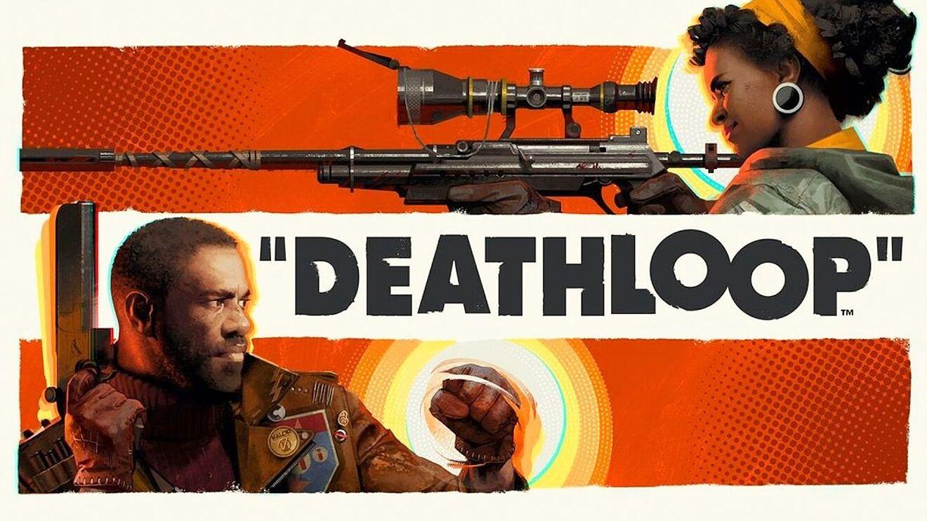Deathloop | Checa su increíble trailer de lanzamiento.