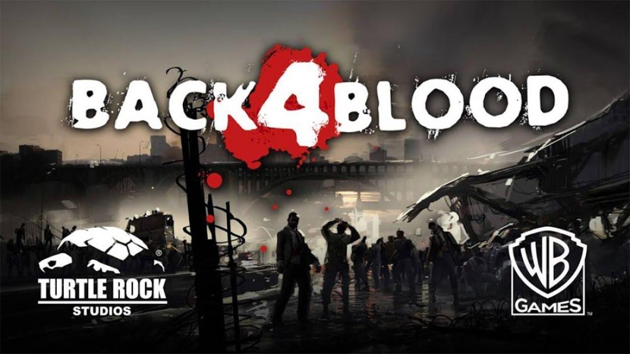 Back 4 Blood | La campaña se muestra en este nuevo avance del título.